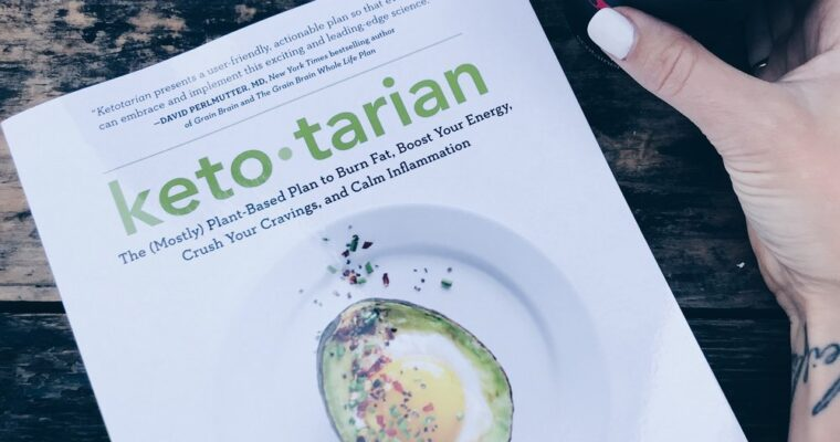 Why A Plant-Based Keto Diet May Be The Key To Better Health