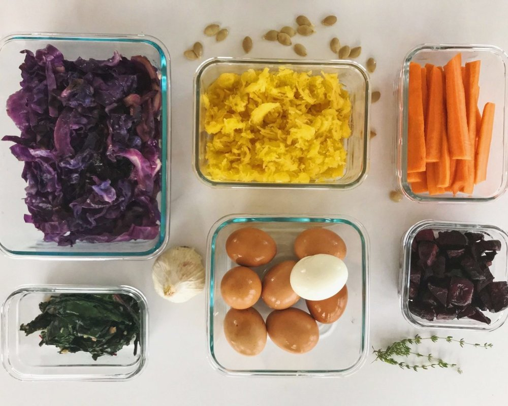 How To Meal Prep: The Ultimate Guide
