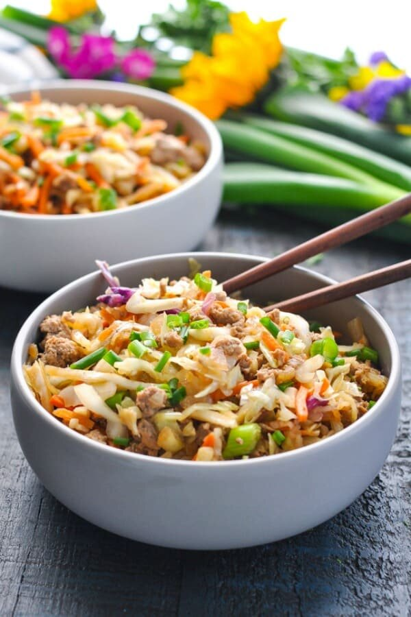healthy-pantry-recipes-Egg-Roll-in-a-Bowl